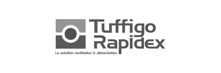 Tecarmor est revendeur officiel Tuffigo-Rapidex en Bretagne.